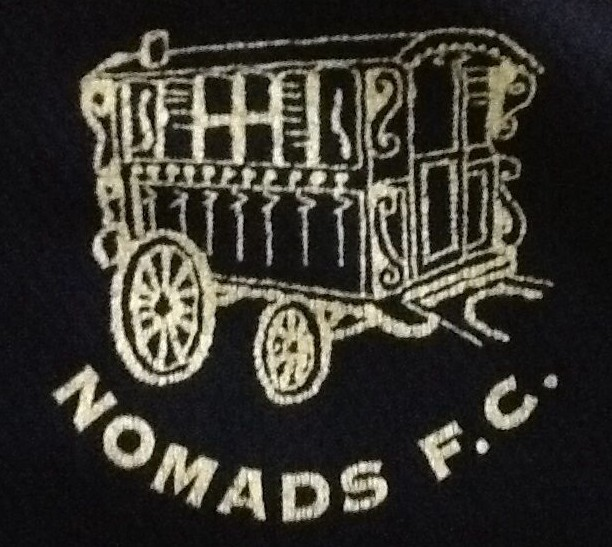 Nomads Football Club – the only Senior club in town