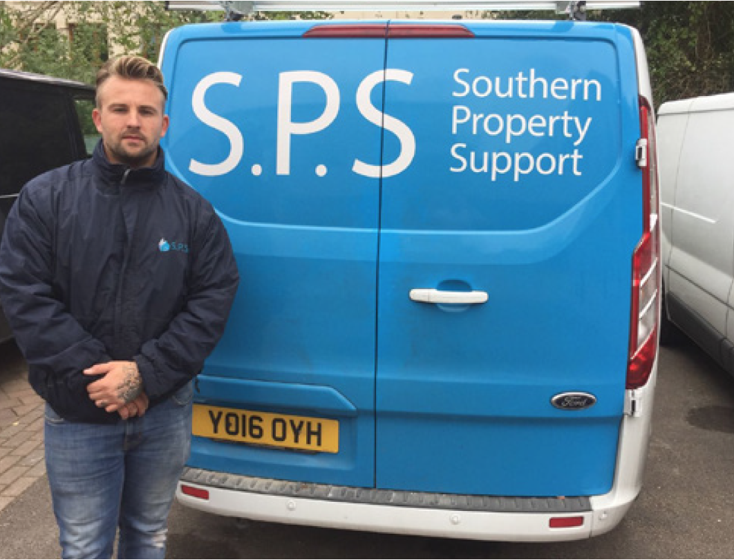 SPS Construction – keeping you dry whatever the weather