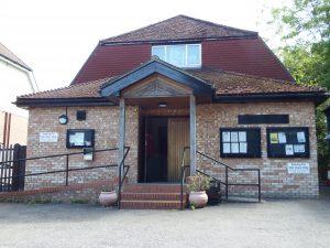 Edenbridge WI Hall
