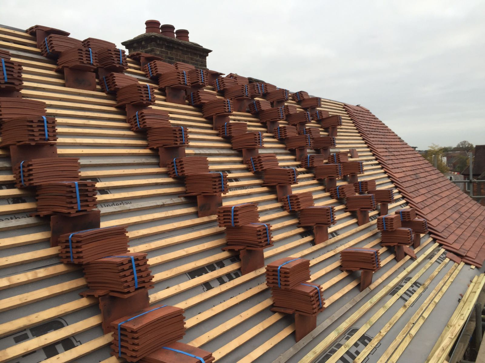 Supreme Roofing and Construction – Roofing experts you can rely on