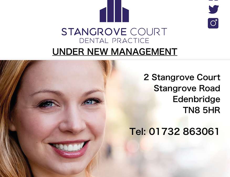Stangrove Court Dental Practice – Aesthetic Treatments in Edenbridge