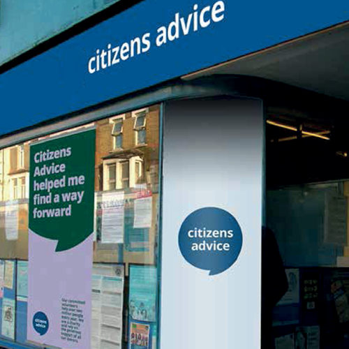 Volunteering as an adviser at  Citizens Advice Edenbridge & Westerham