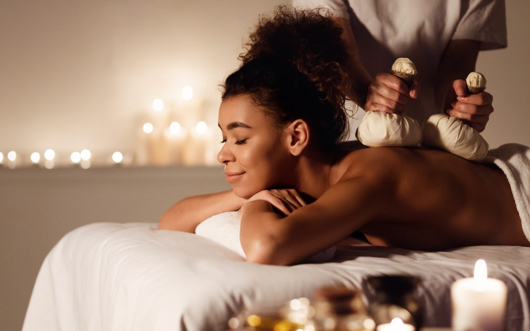 Feature: Hever Hotel opens its doors to  Shambala Spa