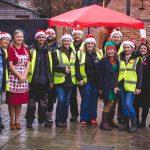 Edenbridge Community Christmas Association Volunteers