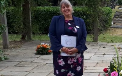 Celebrant Kate Your Community Independent Celebrant