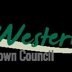 Westerham Town Council LOGO