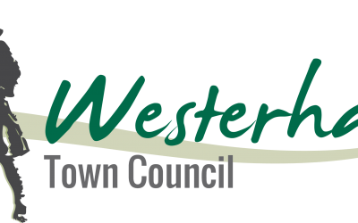 Westerham Town Council News for Crockham Hill Residents-  January 2021