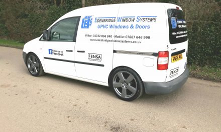 Edenbridge Window Systems – Keeping residents safe and warm in their properties