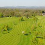 Hever Castle Golf Course