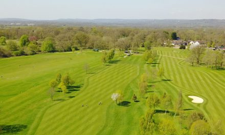 Hever Castle Golf & Wellbeing – A source of relaxation, escapism and joy