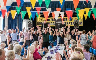 The Rotary Club of Edenbridge & Westerham